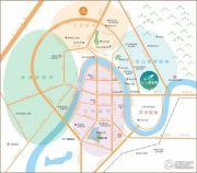 � 山谷碧桂园交通图