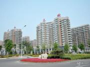 山水泉城外景图