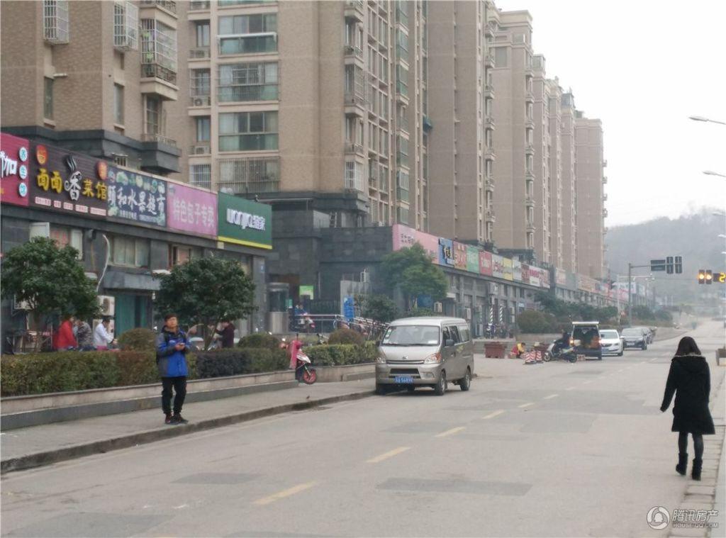 南京_中海玄武公馆_图片展示|楼盘动态|房产图库|报价