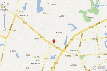 鸿华・I尚城