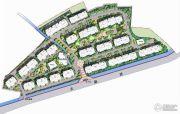 银兰公寓规划图
