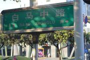 融信双杭城交通图