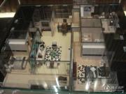 九颂山河4室2厅2卫173平方米户型图