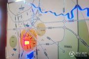 香港建鑫城交通图