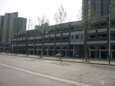 学苑U街商铺