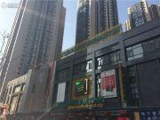 中贸广场实景图