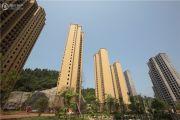 江南星城外景图
