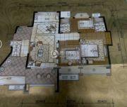鼎威花园3室2厅2卫113平方米户型图