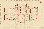 潮州恒大城106--141平方米户型图