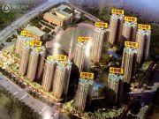 碧桂园印象花城规划图