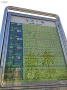 万博奥园国际中心交通图