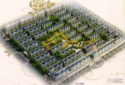 中江国际花苑规划图