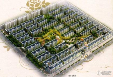 中江国际花苑