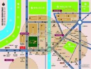 生态・白鹤湾交通图
