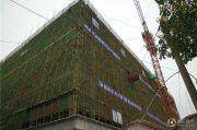 洋县温州商业大厦实景图