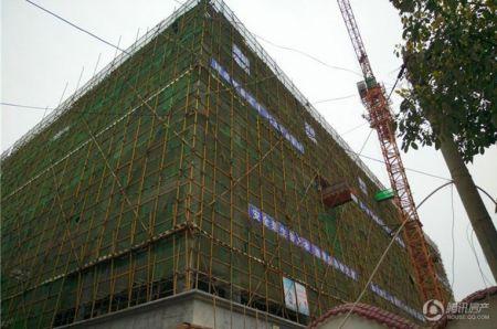 洋县温州商业大厦