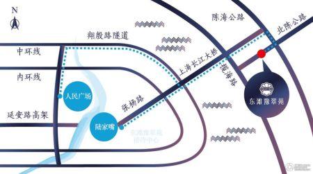 东滩豫翠苑