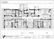 信达中建黉河街27院0平方米户型图