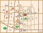 新城郡未来交通图
