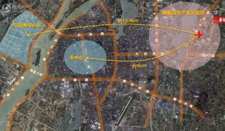中节能国际中心