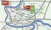 金茂国际生态新城交通图