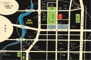 钦城一品交通图
