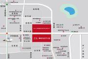 正弘高新数码港交通图