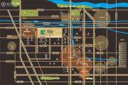 名门翠园交通图