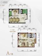 皇庭珠宝城0室0厅0卫0平方米户型图