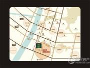 佳兆业金域天下交通图