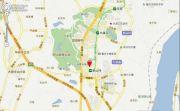 重庆天安数码城交通图