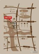 佳源广场交通图