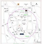 上城・摩卡交通图