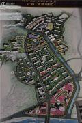 元森北新时代规划图