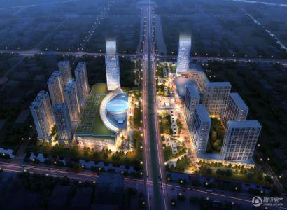 东方万汇城