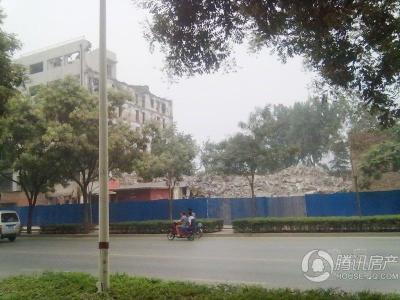 盛润锦绣城