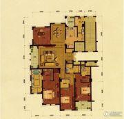 玉兰广场0室0厅0卫176--193平方米户型图