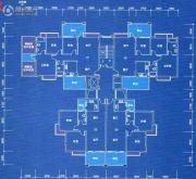 宁海世纪城2室2厅1卫83平方米户型图
