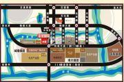 金域国际交通图