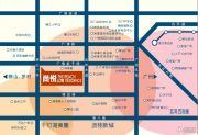 和华・尚悦公馆规划图