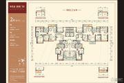 佳兆业・前海广场83--135平方米户型图