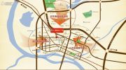 广佛新动力广场交通图