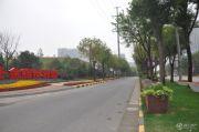 金辉世界城外景图