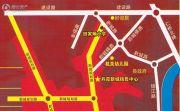 丹霞新城交通图