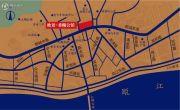 香榭公馆交通图