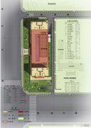 和悦・北辰天街规划图
