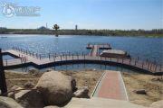 湖与墅外景图