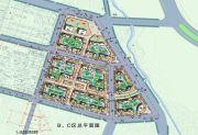 融茂第一城规划图