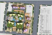 泰祥和家大院规划图