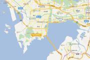 海上世界双玺交通图